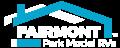 Fairmont Park Model RVs